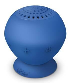 Bluetooth Soundball 2in1 blau